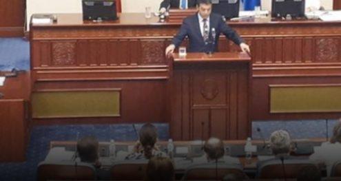 Info Shqip: Kuvend, me 69 vota 'pro' kalon nevoja për ratifikimin e marrëveshjes, ja kush votoi kundër (VIDEO)