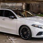 Info Shqip: Mercedes ka motorr renaulti, ja 10 veturat që kanë motorrin e makine tjetër (FOTO)
