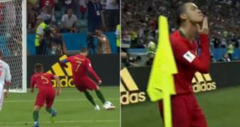 Info Shqip: Festa e çuditshme e Ronaldos, zbulohet arsyeja pse preku mjekrën