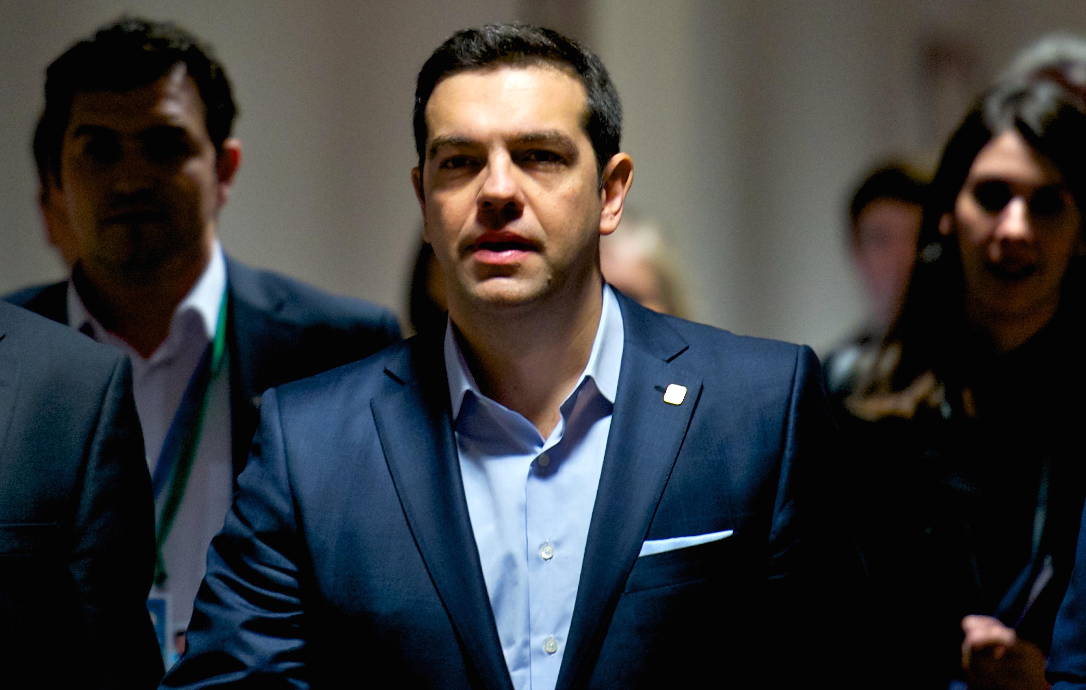 Tsipras apel grekëve  Duhet ta kuptoni të vërtetën për marrëveshjen e Prespës