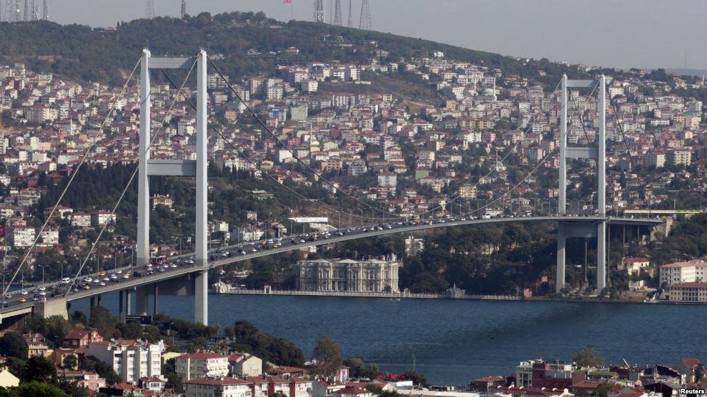 Mer fund gjendja e jashtëzakonshme në Turqi