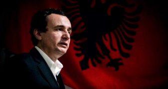 Info Shqip: Kurti: Në vjeshtë protesta, duhet mbrojtur Kosova