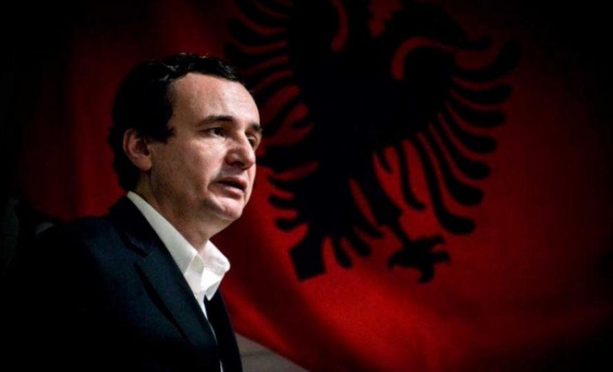 Kurti  Fjalimi i Vuçiqit ishte vajtues  por kur vajton një njeri i fuqishëm situata është e rrezikshme
