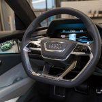 Info Shqip: Shikojeni si do të funksionojnë pasqyrat virtuale të Audi-së (VIDEO)