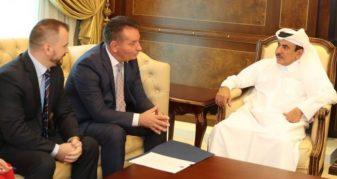 Info Shqip: Shteti i Katarit do t'i shkollojë pilotët e Kosovës