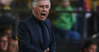 Info Shqip: Napoli i Ancelotti-t rrezikon të mbetet pa stadium