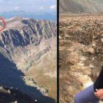 Info Shqip: Dëgjuan të qara në mal, çifti shkon tek vendi, ajo që panë i'u ndryshon jetën (FOTO)