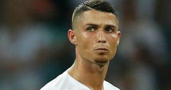 """Info Shqip: Ç'po ndodh me CR7? """"Bojkoton"""" edhe ceremoninë e FIFA-s"""