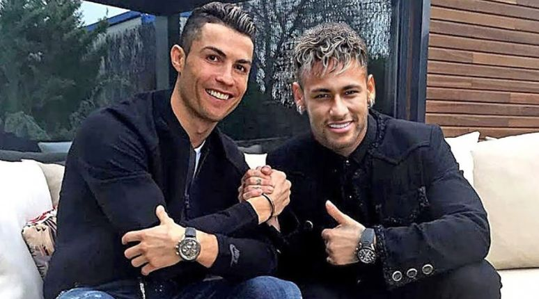 Info Shqip: Neymar: Ronaldo do t'a ndryshojë futbollin italian