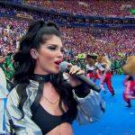 Info Shqip: Performanca e jashtëzakonshme e Era Istrefit në finalen e Kampionatit Botëror (VIDEO)