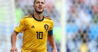 Info Shqip: Hazard: Reali klub ëndrrash, jam gati të largohem nga Chelsea