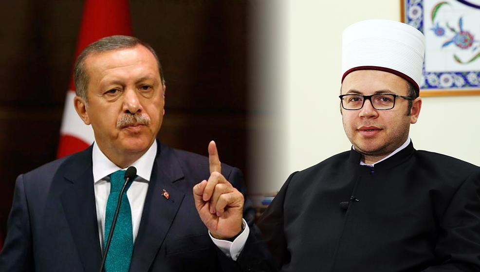 A mbahet në vëzhgim kryemyftiu i Shqipërisë  Skënder Bruçaj dhe a paguhen imamët shqiptarë nga Turqia