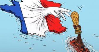 """Info Shqip: A e """"vodhi"""" Franca kupen e boterorit nga emigrantet?"""