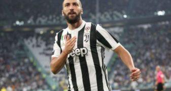 Info Shqip: Higuain tregon të vërtetën nëse do largohet apo jo nga Juventusi
