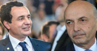 Info Shqip: VV paralajmëron bashkimin me LDK-në, për ta rrëzuar Qeverinë Haradinaj