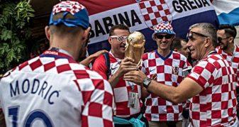 Info Shqip: Trajneri kroat bën deklaratën emocionuese pas humbjes në finale