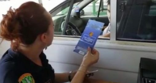 Info Shqip: Pushues, mos hyni në Shqipëri për pushime pa marrë këtë fletëpalosje që jepet në kufi