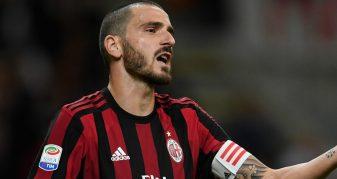 Info Shqip: Dorrëzohet Milan, cakton çmimin e Bonuccit