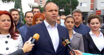 Info Shqip: Një lajm i mirë për shqiptarët e Kumanovës