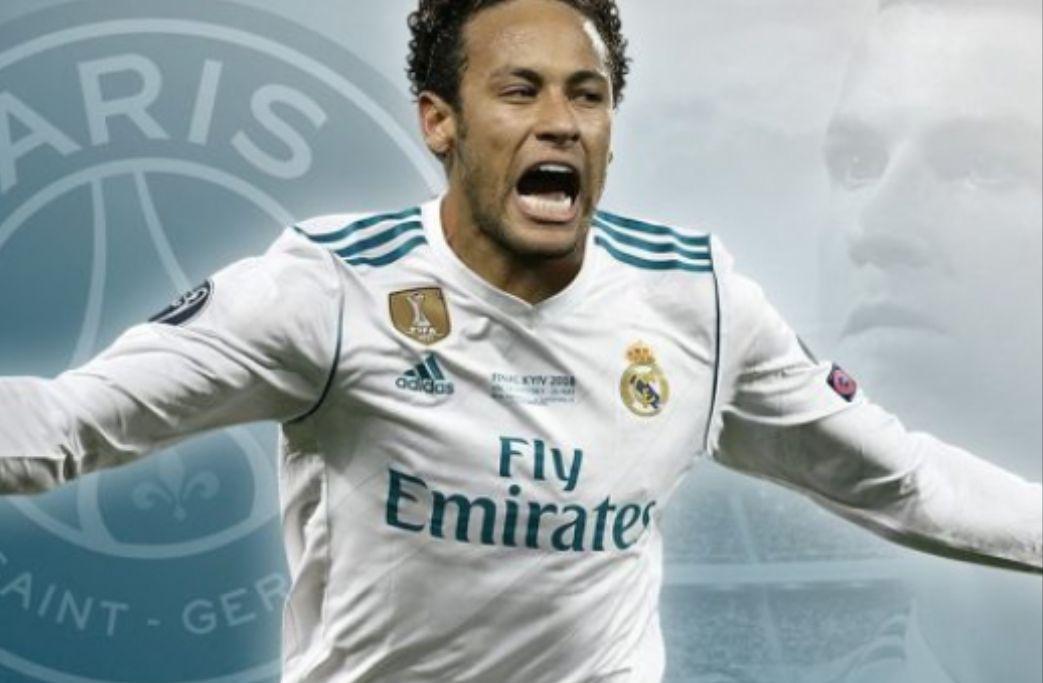 Neymar është shumë afër Real Madridit  ja faktet që e dëshmojnë