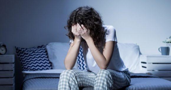 Info Shqip: Gjumi i keq ndikon tek qarkullimi i gjakut, ja kujdesi që duhet të tregoni