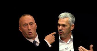 Info Shqip: Hoxha nga Kosova ka një selam për Ramush Haradinaj