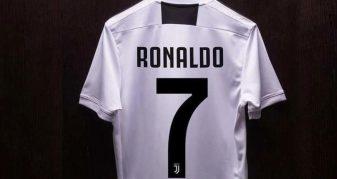 Info Shqip: Juventus po fiton marrëzisht nga Ronaldo, çdo minutë po shitet nga një fanellë