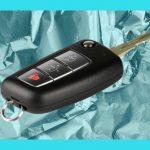 Info Shqip: E çuditshme por makinën e mbroni duke e vendosur çelësin në letër alumini, sekretin e tregon agjenti i FBI-së