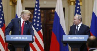 Info Shqip: Trump bën deklaratën e bujshme: Marrëdhëniet e SHBA-ve me Rusinë ndryshuan para 4 orësh