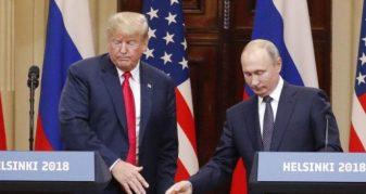 Info Shqip: Ngrohen raportet mes SHBA dhe Rusisë, Putin do vizitojë Washingtonin