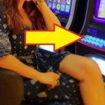 Info Shqip: Moderatorja shqiptare humbi 100 000 dollarë në kazino