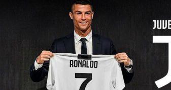 Info Shqip: Cristiano Ronaldo humb 645 mijë euro, ja çfarë i ndodhi lojtarit