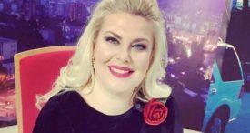 Info Shqip: Mikesha e saj në luftë me kancerin, sensibilizohet Eni Çobani ku i ka çuar flokët? (FOTO)