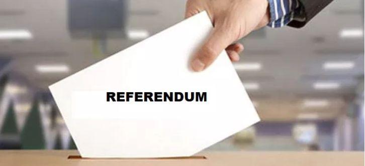 Ja sa persona duhet të votojnë që referendumi të dalë i suksesshëm