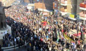 Info Shqip: Çfarë po ndodh, a ka rrezik për trazira në Kosovë apo është thjesht skenar?