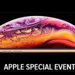 Info Shqip: Sapo i prezantoi, shikoni modelet më të reja të Apple (VIDEO)