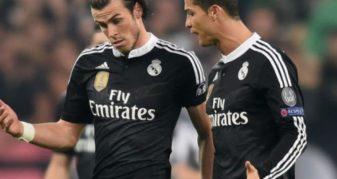 "Info Shqip: Trondit Gareth Bale, ""thumbon"" keq Ronaldon"