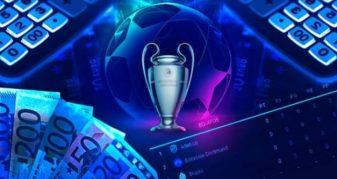 Info Shqip: Ja sa para do t'i fitojë ekipi juaj në Ligën e Kampionëve