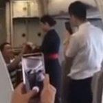 Info Shqip: Pranon propozimin për martesë gjatë orarit të punës, stjuardesa pushohet nga puna (FOTO)
