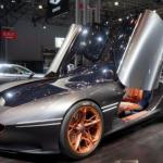 Info Shqip: Zbulohet para publikut vetura madhështore e këtij shekulli (VIDEO)