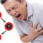 Info Shqip: Meshkujt me këtë grup gjaku janë më të rrezikuarit nga infarktet