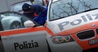 Info Shqip: Babë e bir në Zvicër bëjnë për spital policët