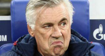 Info Shqip: 'Shpërthen' ndaj serbëve Ancelotti: Vetëm këtë dinë të bëjnë