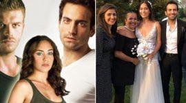 Info Shqip: I jep fund beqarisë aktori i famshëm turk