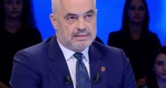 Info Shqip: Rama deklarohet mbi korrigjimin e kufinjve (VIDEO)