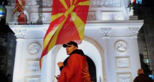 """Info Shqip: Sulmohet Maqedonia, kush po i financon """"Fake News""""?"""