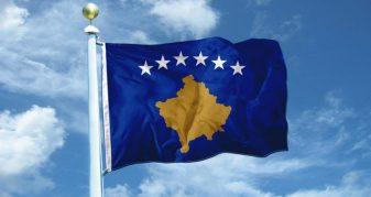 Info Shqip: Si do duket flamuri i Kosovës pas korrigjimit të kufnjve? (VIDEO)