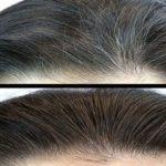 Info Shqip: Pija magjike për flokët e thinjura, nëse e përdorni siç duhet flokëve të thinjur i'u kthehet ngjyra natyrale