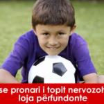 Info Shqip: 12 rregullat e futbollit që zbatonim kur ishim fëmijë (VIDEO)