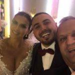 Info Shqip: Kurorëzohet Gjiko dhe Elita Rudi, ja kush u kujdes për ceremoninë e kurorëzimit